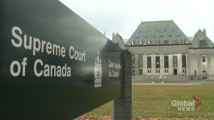 Supreme Court scraps former Conservative government's tough on crime mandatory minimum law