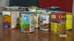 Chemical linked to cancer still used on cans of food