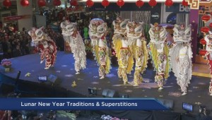 Lunar New Year traditions and superstitions