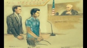 Boston bomber's friend pleads guilty to impeding investigation