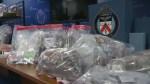 Toronto police chief release details on pot shop raids