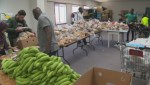 Seeking Asylum: Winnipeg food bank helping hundreds of hungry refugees