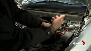 Tips to keep your vehicle running smooth in the cold weather