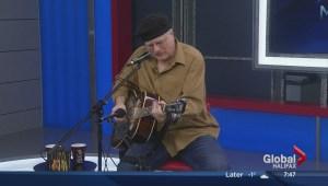 John Campbelljohn performs