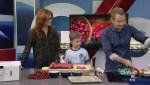 Saturday Chefs : Ned Bell's Sockeye Salmon with Okanagan Cherries