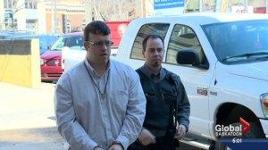 Douglas Hales' murder conviction appeal denied as camera rolls