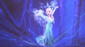Kentucky police department issues APB for Queen Elsa