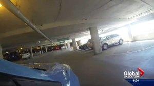 Plan ahead to avoid hospital parking headaches at RUH