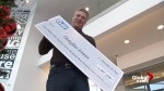 B.C. man wins big in Lotto 6/49