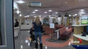 Newly-renovated section of Stollery Children's Hospital will allow for more surgeries