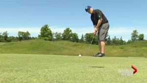 18th Annual Golf Tournament to endMS takes over the Angus Glen Golf Club in Markham
