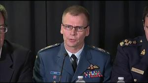 Armed forces mourns fallen soldier, measures taken in Ottawa and military bases