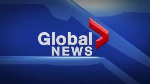 Global News Hour at 6 Edmonton: May 17