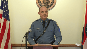Missouri State Police react to shootings that left seven dead