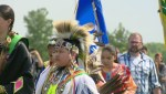Aboriginal powwow for high school grads comes as new survey indicates non-aboriginals divided on Indigenous issues