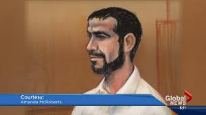 Omar Khadr bail hearing day two