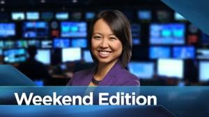 Weekend Evening News: Apr 25