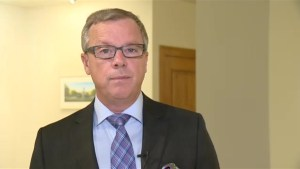 Brad Wall surprised Keystone XL pipeline decision took so long