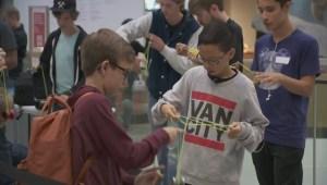National Yo-Yo Championship at Science World
