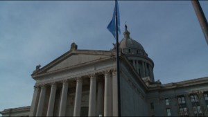 Bill that would have made abortions illegal in Oklahoma, vetoed