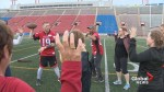 'It's A Snap:' Ladies only Stampeders football seminar celebrates 27 years