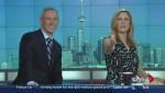 Global News Toronto anchors introduced