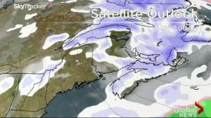 Global News Morning Forecast: Feb 17