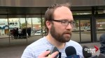 RAW: David Stephan's brother-in-law reacts to verdict part 2