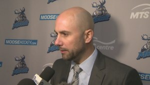 Manitoba Moose Post Game Reaction – Feb. 26