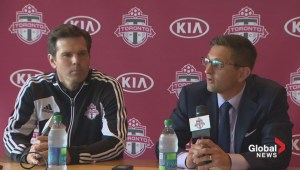 Toronto FC fires Nelsen as well as coaching staff after public rift with GM