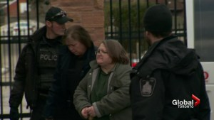 Former nurse Elizabeth Wettlaufer charged in deaths of 8 seniors expected to plead guilty