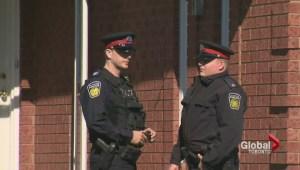 Police investigating murder-suicide in Brampton