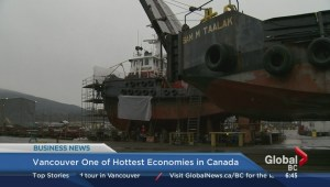 BIV: Vancouver one of the hottest economies in Canada