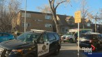 Homicide detectives called to southwest Calgary apartment building