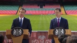 British PM backs intelligence services in wake of revelation of 'Jihadi John's' identity