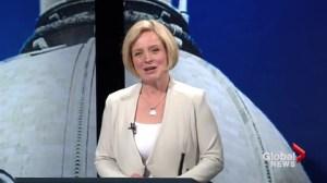 Decision Alberta: Rachel Notley Opening Statement