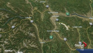 Small Town BC: Lillooet