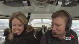 Plane Talk: Michelle Rempel