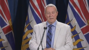 RAW: Fassbender outlines province's position