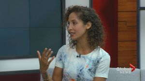 """The Young and the Restless"" Actress Christel Khalil"