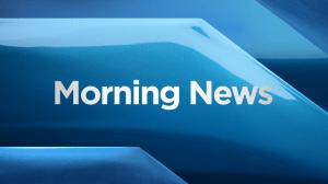 Morning News Update – Sept. 29