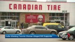 Woman wearing ISIS bandana charged in knife incident at Toronto mall: source