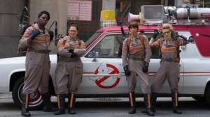 Ivan Reitman reveals all about Ghostbusters 3