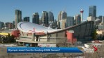 Calgary exploring 2026 Olympic games bid