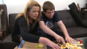 Study finds autism in siblings may have different genetic causes