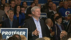 Road to victory in federal election runs through Quebec