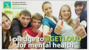 Kelowna band to get loud for suicide awareness