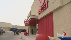 Target misses the mark in Saskatoon