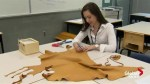 'A beautiful thing': Nova Scotia teacher makes medicine pouches for Indigenous grads