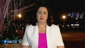 Queensland Premier vows to leave 'no stone unturned' in amusement park accident investigation